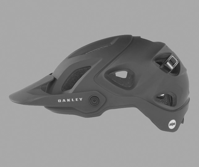 Mountainbikehelm