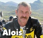 Alois Rausch Fahrsicherheitstrainer